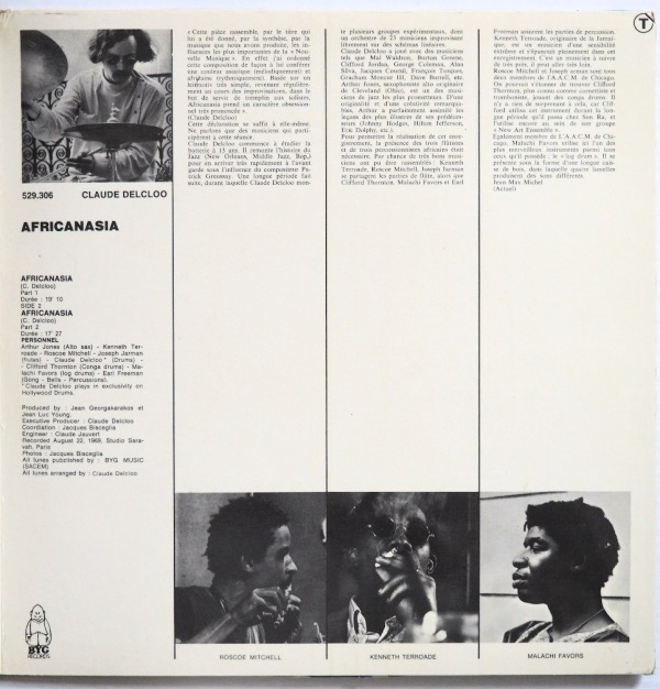 claude delcloo arthur jones africanasia inside cover 2